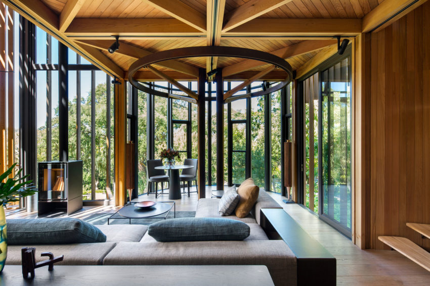 A-Contemporary-Tree-House-Near-Cape-Town-South-Africa-Interior