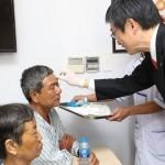 Công ty Dai-ichi tổ chức đem ánh sáng cho người nghèo 2019